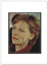 Cate Blanchett Autograph Signed Photo